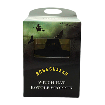 Custom On-pack Halloween Packaging