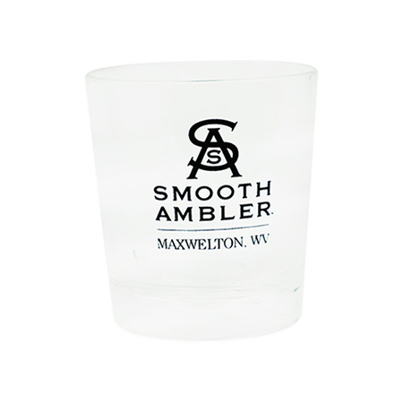 Branded Shot Glass
