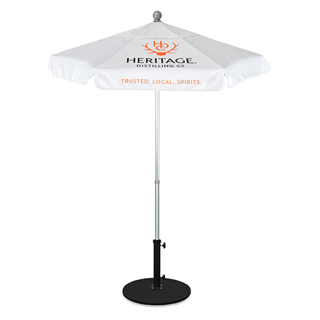 Pop Up Event Umbrella