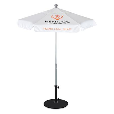 Pop Up Event Umbrella