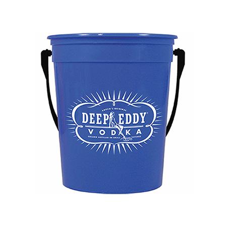 32 oz Drink Bucket