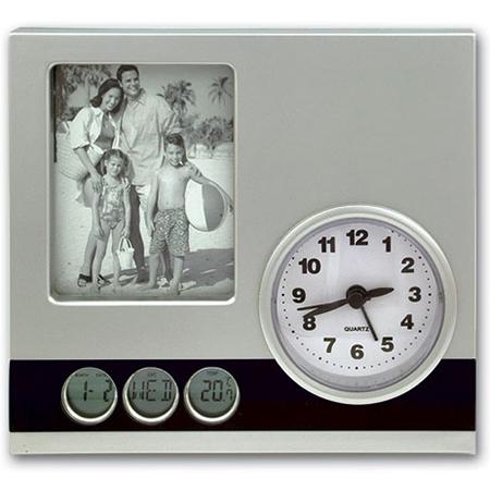 Desktop-clock