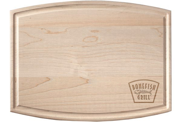 Engraved-wood-cutting-board