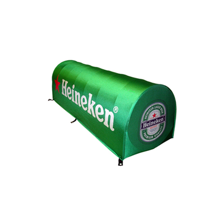 Heineken Event Inflatable