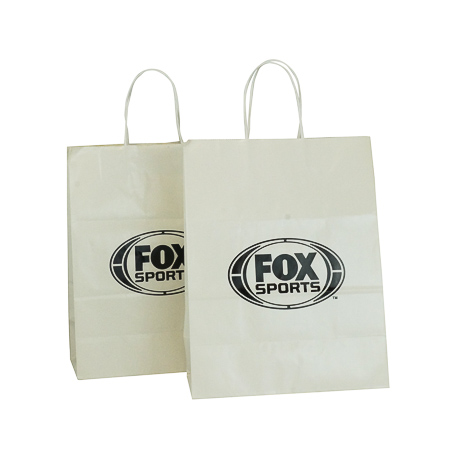 lainated retail shopping bags