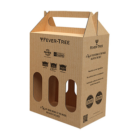 Fever-Tree Craft Bottle Carrier