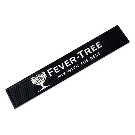 Fever Tree Bar Rail