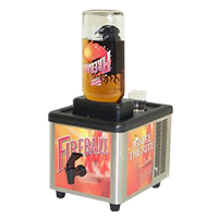 Fireball-chill-shot-dispenser