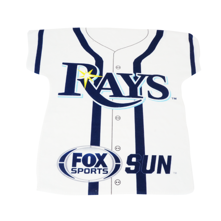 Custom Sports Jersey Towel