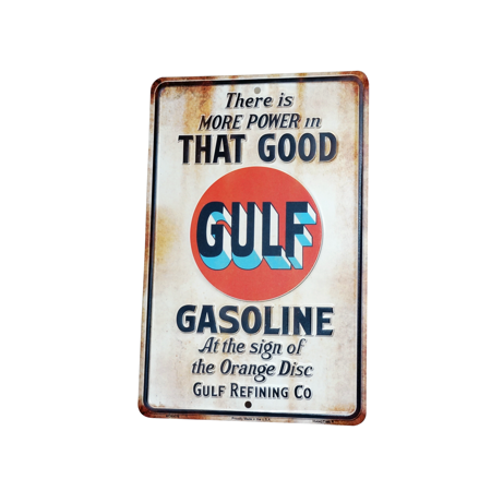 Gulf-refining-signage-metal-tacker-sign_450