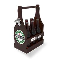 Heineken-caddy