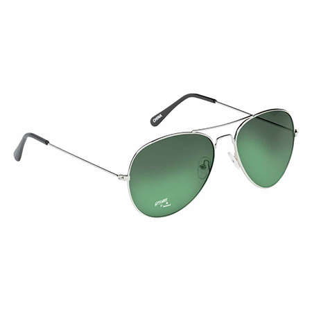 Branded Aviator Sunglasses