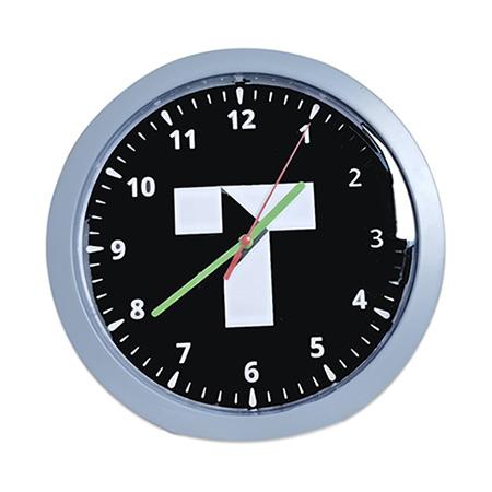 Custom Branded Clock