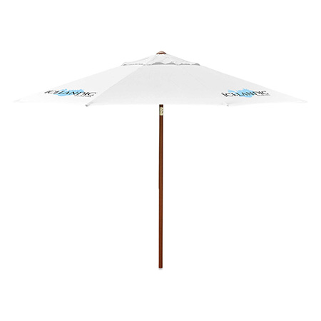 Icelandic Glacial Water Umbrella