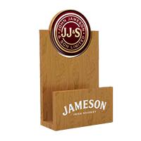 Jameson-caddy