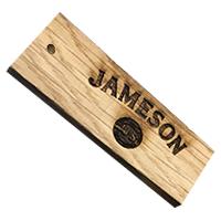 Jameson-wood-keychain