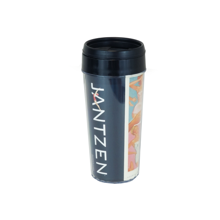 Promotional Travel Coffee Cup