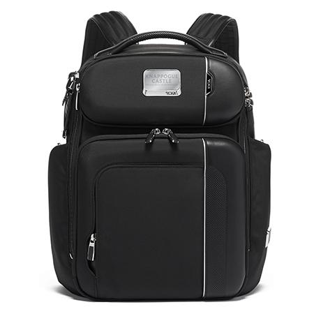 Tumi Barker Backpack