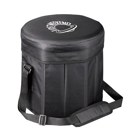 cylinder lunch pack