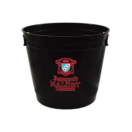 Plastic Party Drink Bucket