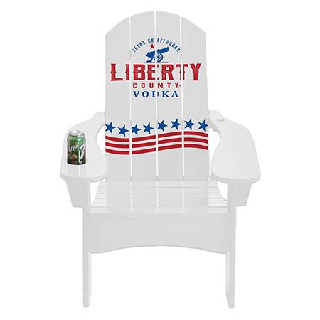 Custom Adirondack Chair Dealer Loader