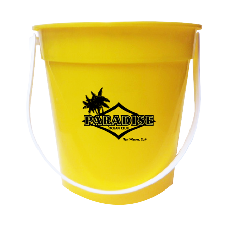 Drink Vessel Rum Bucket