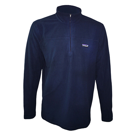 Patagonia Fleece Zip Up Sweater