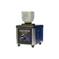 Patron-shot-dispenser