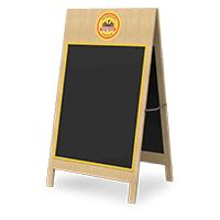 Phoenix-chalkboard