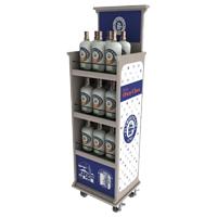 Rolling-wood-liquor-rack
