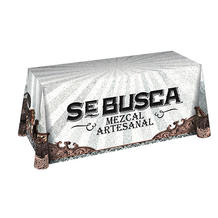 Se Busca Table Cover