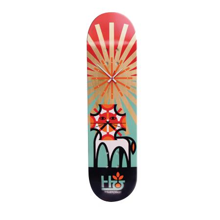 Snowboard-clock_450
