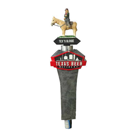 Craft Beer Tap Handle