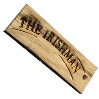 The-irishman-wood-keychain
