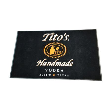 Tito's Floor Mat