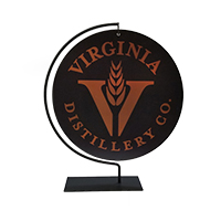 Virginia-distillery-barrel-top-display-enhancer