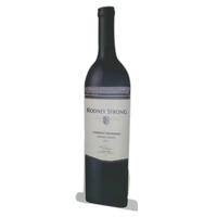 Winebottlestandee