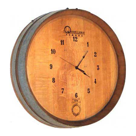 Wood-barrel-wall-clock_450
