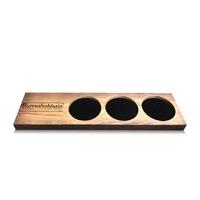 Wood-flight-tray