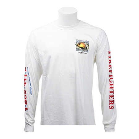 custom promotional long sleeved shirts