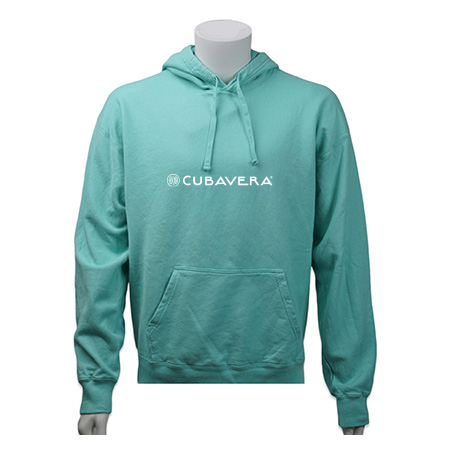 cotton dyed hoodie