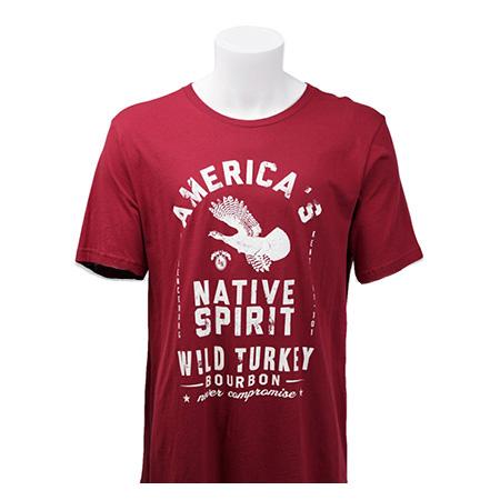 Merch Printed T-Shirt
