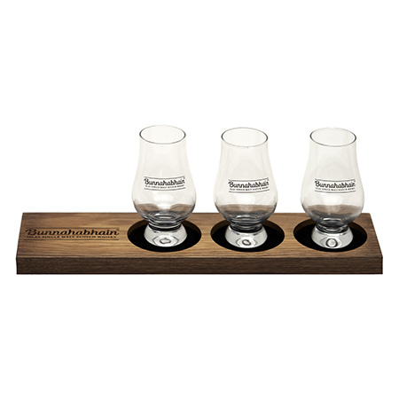 Custom Wood Beer Flight Trays