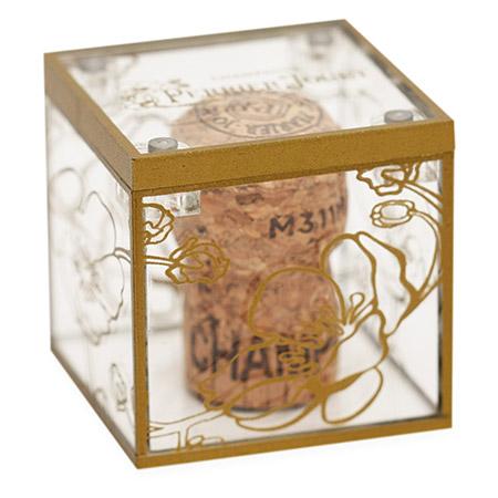 Collector's Cork Case