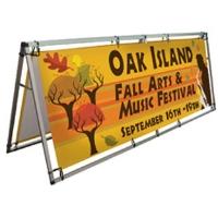 A-frame-banner