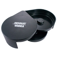 Absolut-martini-salt-tray