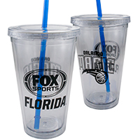 Acrylic-tumbler-with-straw