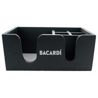 Bacardi-napkin-caddy
