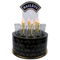 Baileys-light-up-cake-shot-display