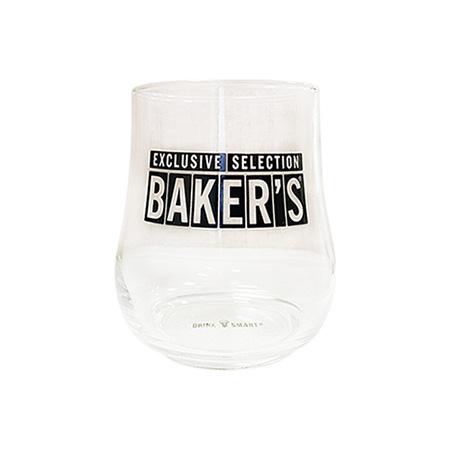Baker's Bourbon Whiskey Glass
